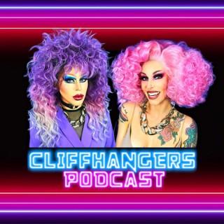 Cliffhangers - Rupaul's Drag Race UK Recap