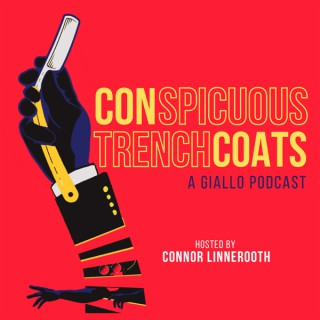 Conspicuous Trenchcoats