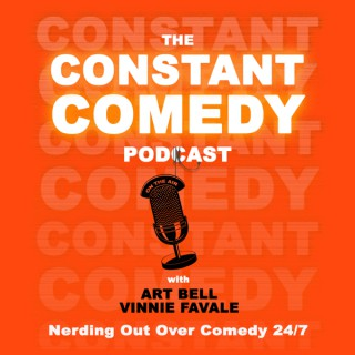 Constant Comedy With Art Bell & Vinnie Favale [Season 1]