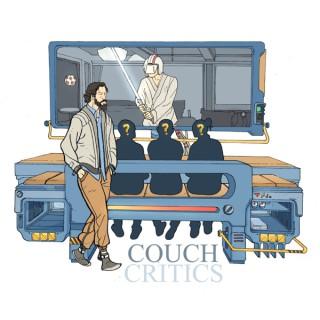 Couch Critics Movie Podcast