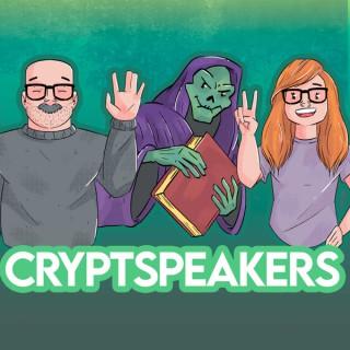 CryptSpeakers