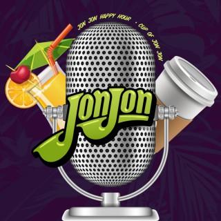 Cup of Jon Jon • Jon Jon Happy Hour