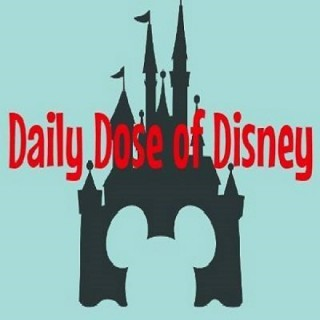 Daily Dose of Disney