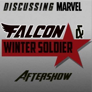 Discussing Marvel : The Falcon and The Winter Soldier After show