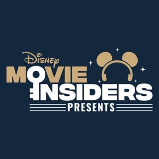 Disney Movie Insiders Presents