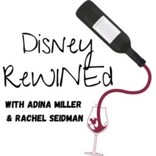 Disney ReWINEd
