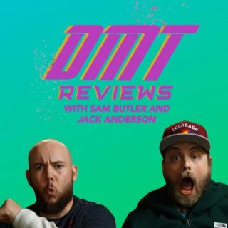 DMT Reviews