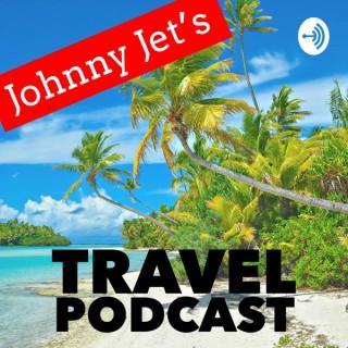 Johnny Jet's Travel Podcast