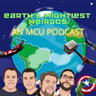 Earth's Mightiest Weirdos: An MCU Podcast