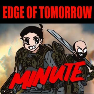 Edge Of Tomorrow Minute
