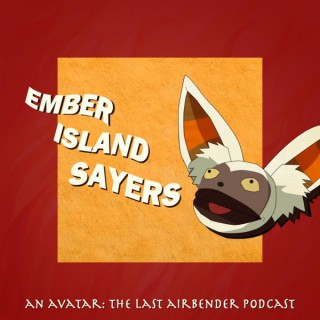 Ember Island Sayers