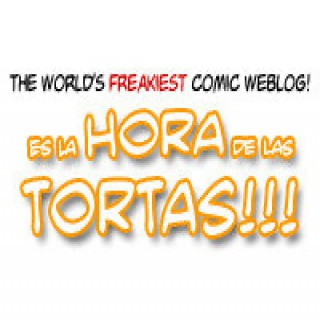 Es la HORA de las TORTAS!!!