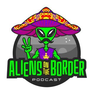AliensOnTheBorder