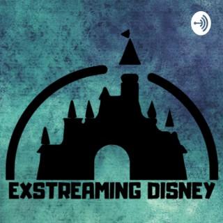 ExStreaming Disney