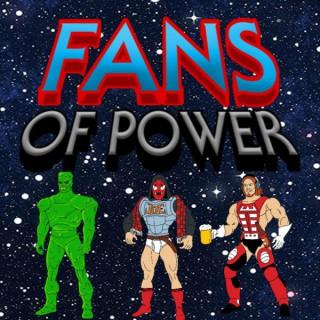 Fans of Power