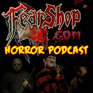 FearShop.com Horror Podcast