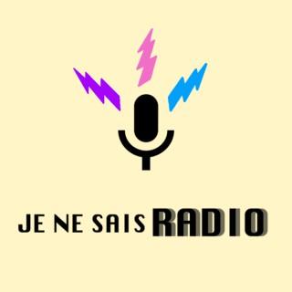 Je ne sais Radio
