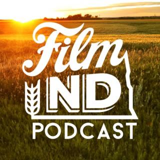 Film North Dakota Podcast
