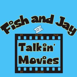 Fish and Jay Talkin' Movies