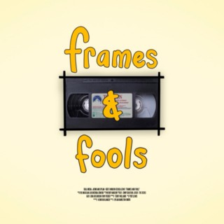 Frames and Fools: Film, Filmmakers, and F**kery