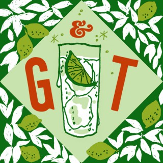G&T with Greta & Taylor