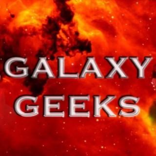 Galaxy Geeks