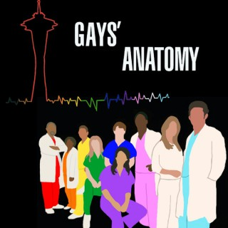 Gays' Anatomy