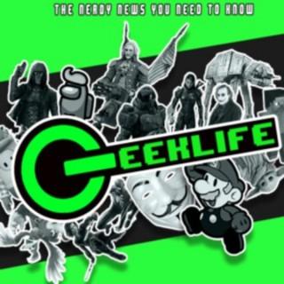 Geeklife Live