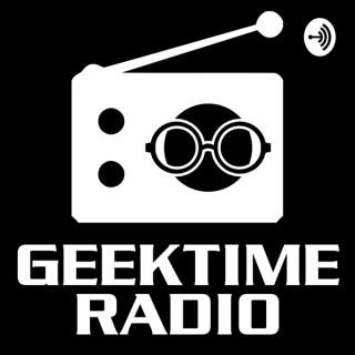 GeekTime Radio