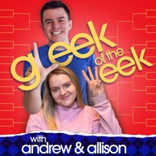 Gleek of the Week