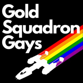 Gold Squadron Gays