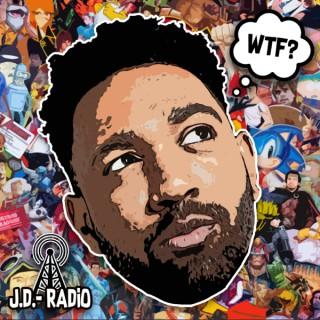 J.D. - RADIO