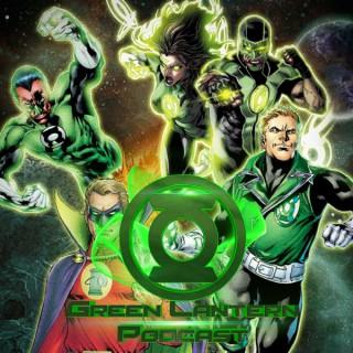 Green Lantern Podcast