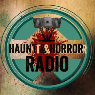 Haunt & Horror Radio