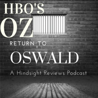 HBO's Oz: Return to Oswald