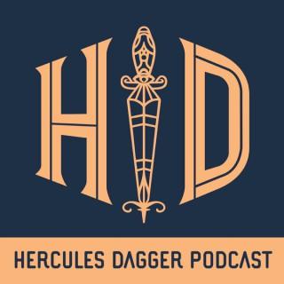 Hercules Dagger Podcast Network