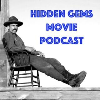 Hidden Gems Movie Podcast