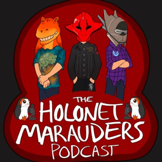 HoloNet Marauders