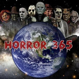 Horror 365