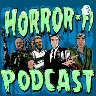 Horror-Fi Podcast