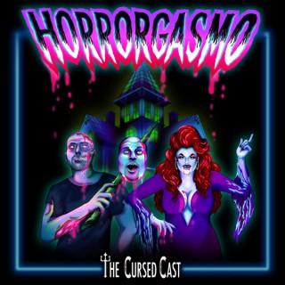 Horrorgasmo: The Cursed Cast