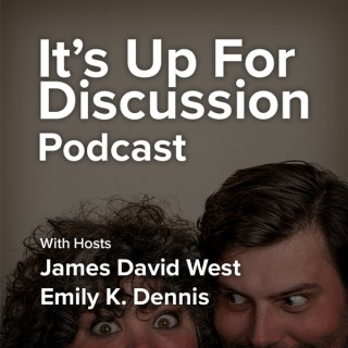 It's Up For Discussion Podcast