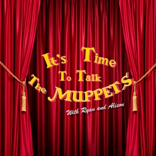 It's Time To Talk The Muppets