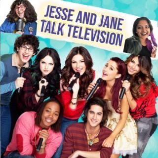 Jesse and Jane Talk Television