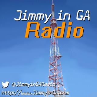 Jimmy in GA Radio