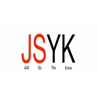 JSYK Podcast