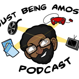 Just Being Amos Podcast
