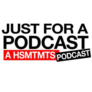 Just For a Podcast - A High School Musical: The Musical: The Series Podcast