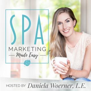 Spa Marketing Made Easy Podcast