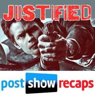 Justified: Post Show Recaps
